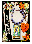 Saint Teresa of Calcutta Bag Booster
