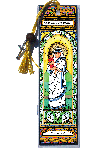 Saint Teresa of Calcutta  Book Mark