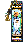 Saint Veronica  Book Mark
