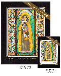 Sister Maria Lucia of Jesus 11x14 print