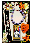 Saint Dominic Bag Booster