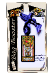 Saint Joan of Arc Basic Bag Booster
