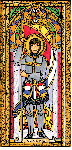 Saint Joan of Arc Holy Giant