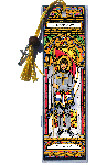 Saint Joan of Arc Book Mark