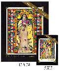 Saint Therese of Lisieux 5x7 print