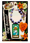 Saint Agnes Bag Booster