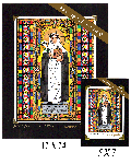Saint Catherine of Siena 11x14 print