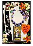 Saint Catherine of Siena Bag Booster