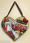 Emma's Grace - Heart - Divine Mercy
