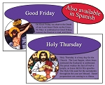 Faithwords - Holy Week