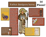 Catholic Explorations - Father Junipero Serra