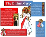 Catholic Explorations - Divine Mercy