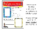 Catholic Kids Times Teaching Aid - 10 Pack