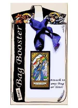 Our Lady of Peace Basic Bag Booster
